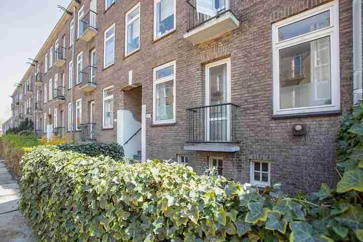 Bernardus Gewinstraat 24 A | 3031 SE Rotterdam