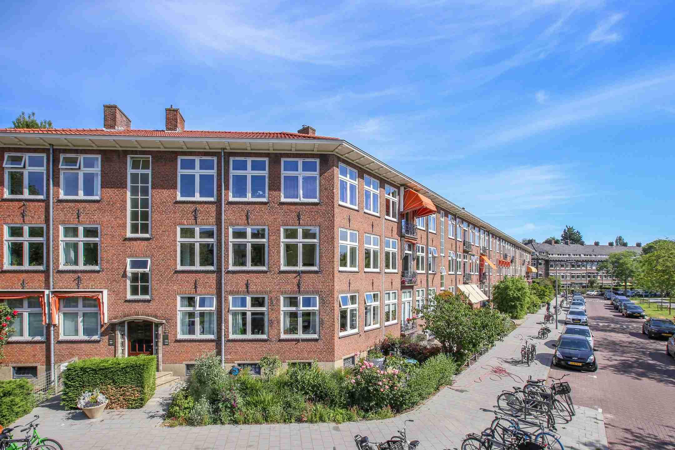 Statensingel 67 B | 3039 LD Rotterdam