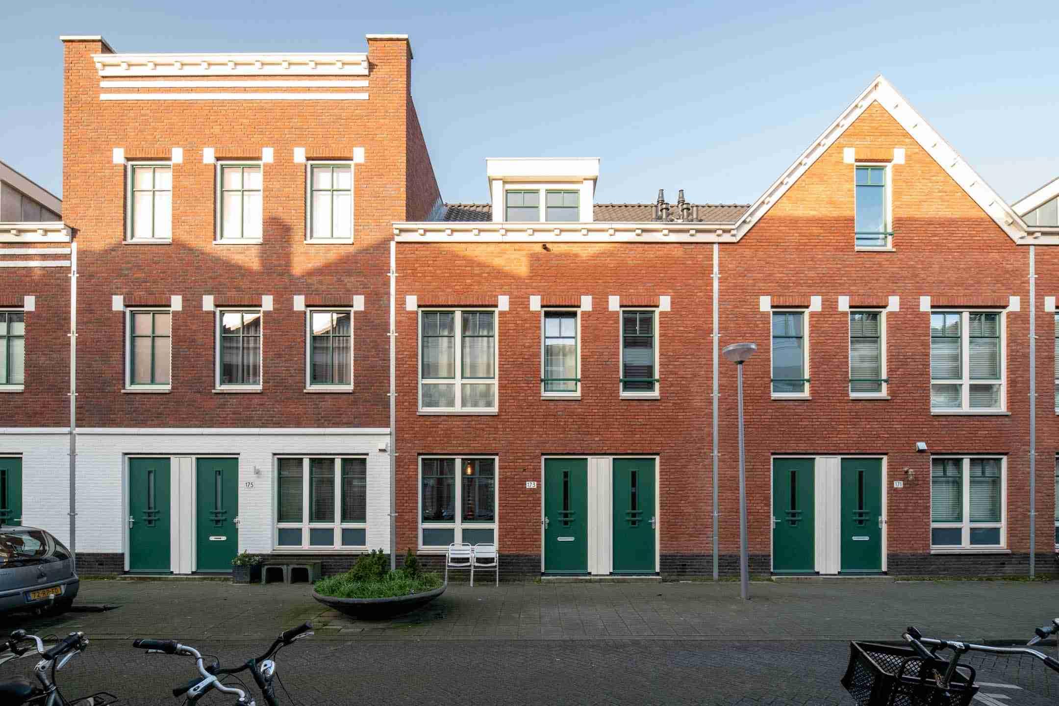 Aegidiusstraat 173 | 3061 XJ Rotterdam