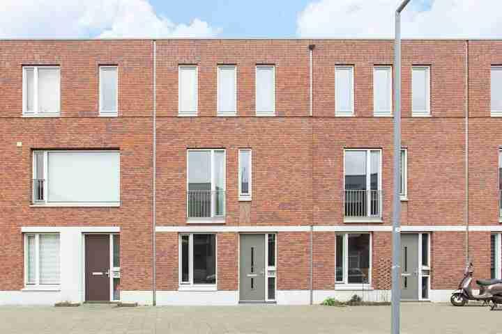Loofdakstraat 33 | 3036 JN Rotterdam