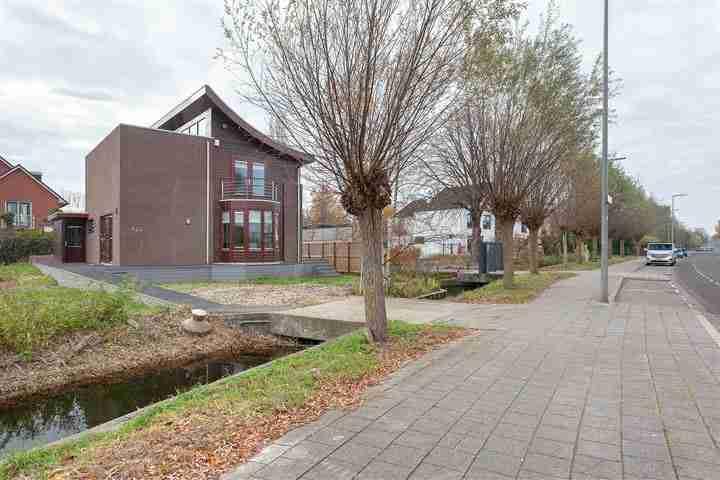 's-Gravenweg 637 | 3065 SC Rotterdam