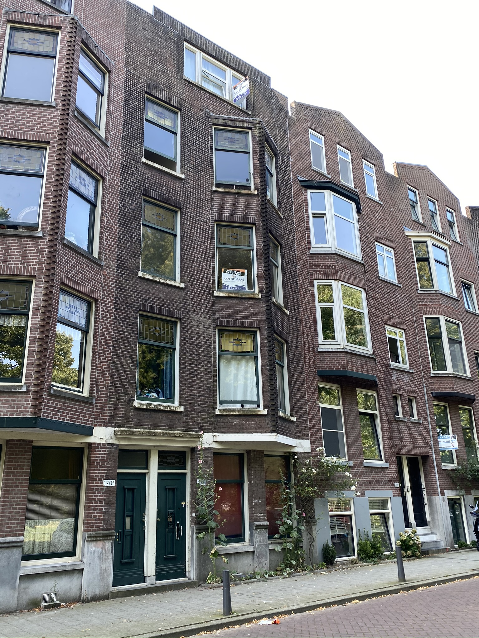 Essenburgsingel 122a | 3022 EK Rotterdam
