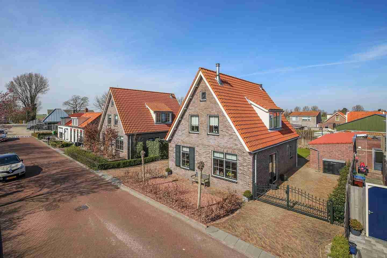 Stoofweg 3 B | 3249 BD Herkingen