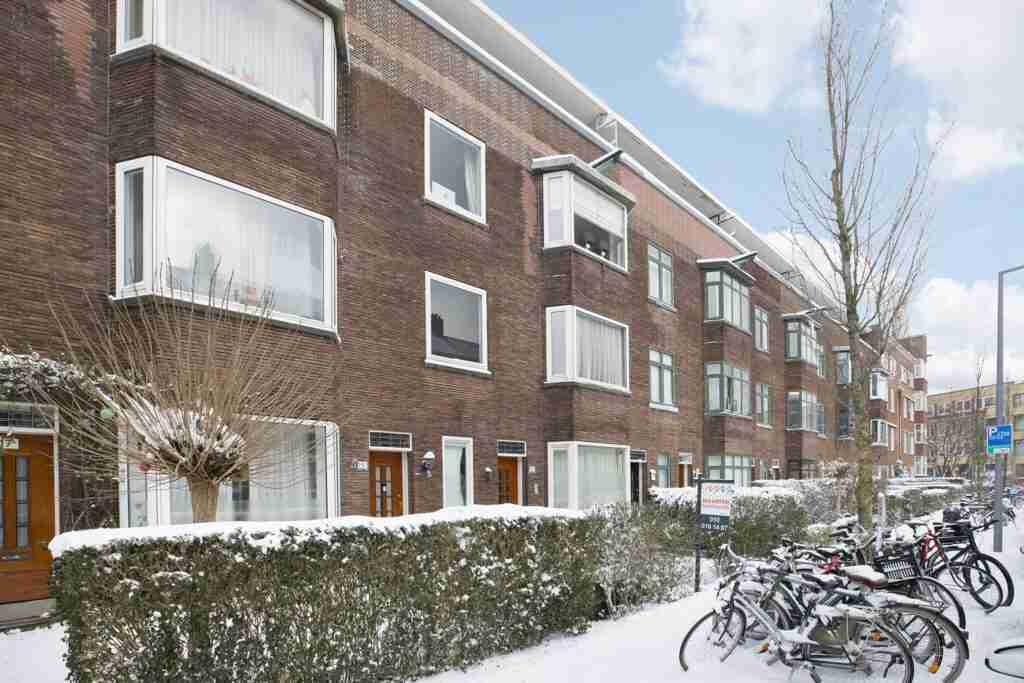 Nolensstraat 15 B 02 Blijdorp, Rotterdam