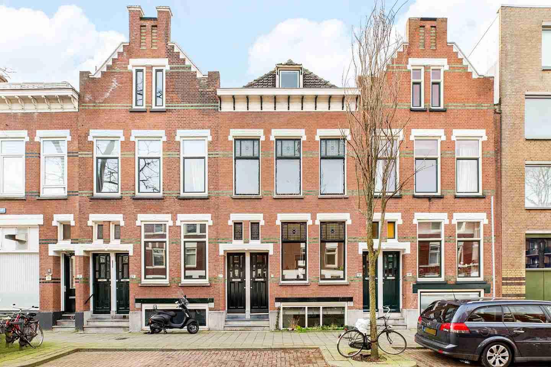 1e Pijnackerstraat 21 A | 3036 GB Rotterdam