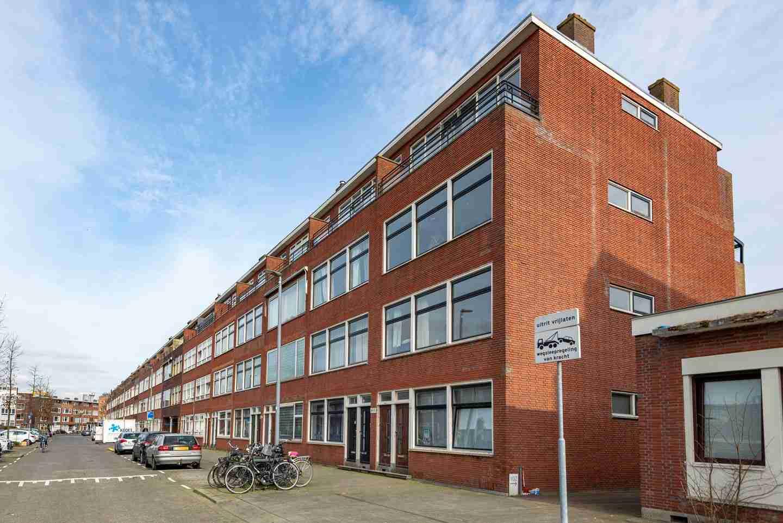 Schilperoortstraat 100 A1 3082 SZ Rotterdam Oud Charlois