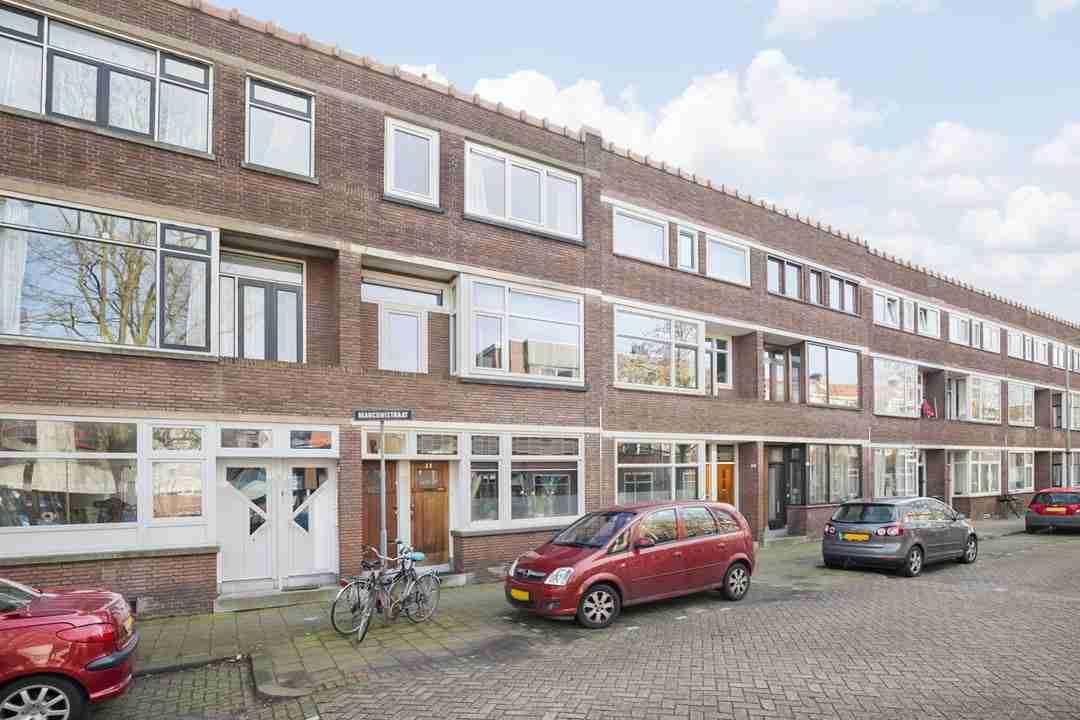 Marconistraat 11 a 3112 EH Schiedam Rotterdamsedijk