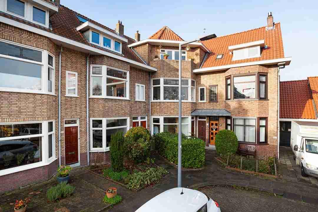 Molenvijver 44 a 3052 HE Rotterdam Schiebroek