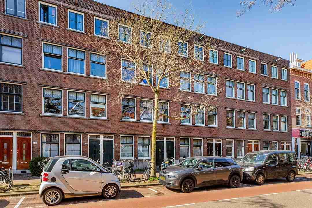 Kortekade 40 a 3062 GS Rotterdam