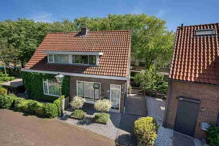 Dorpsstraat 319 3191 VG Hoogvliet Rotterdam