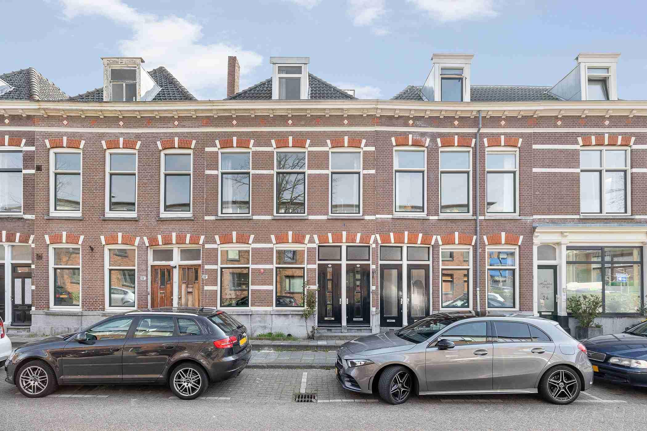 Noordeinde 20 b 3061 EN Rotterdam, Kralingen-West