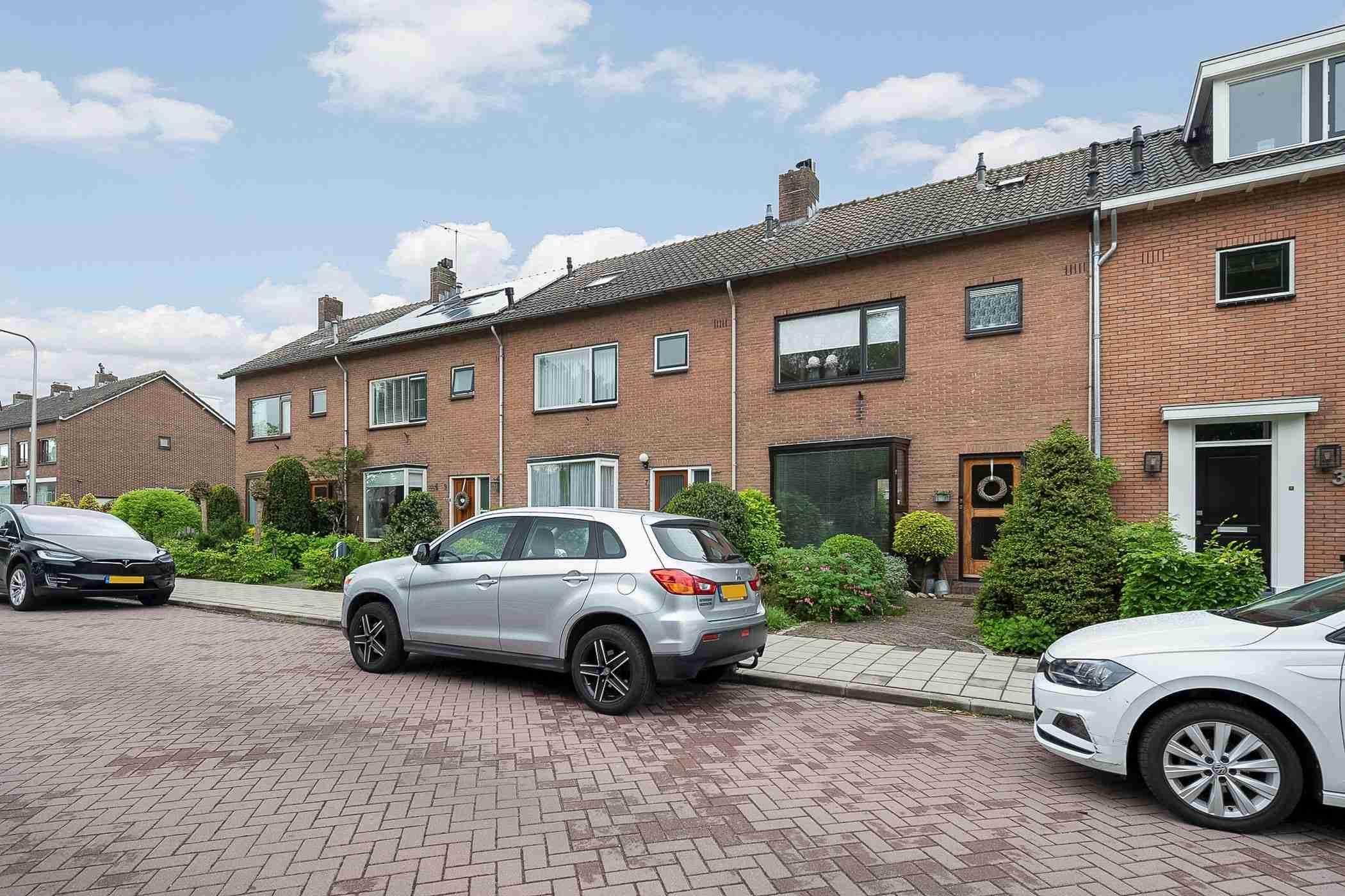 Bospolderstraat 5 2912 PB Nieuwerkerk aan den IJssel