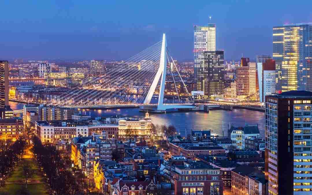 VBO makelaar Rotterdam, aankoopmakelaar, verkoopmakelaar