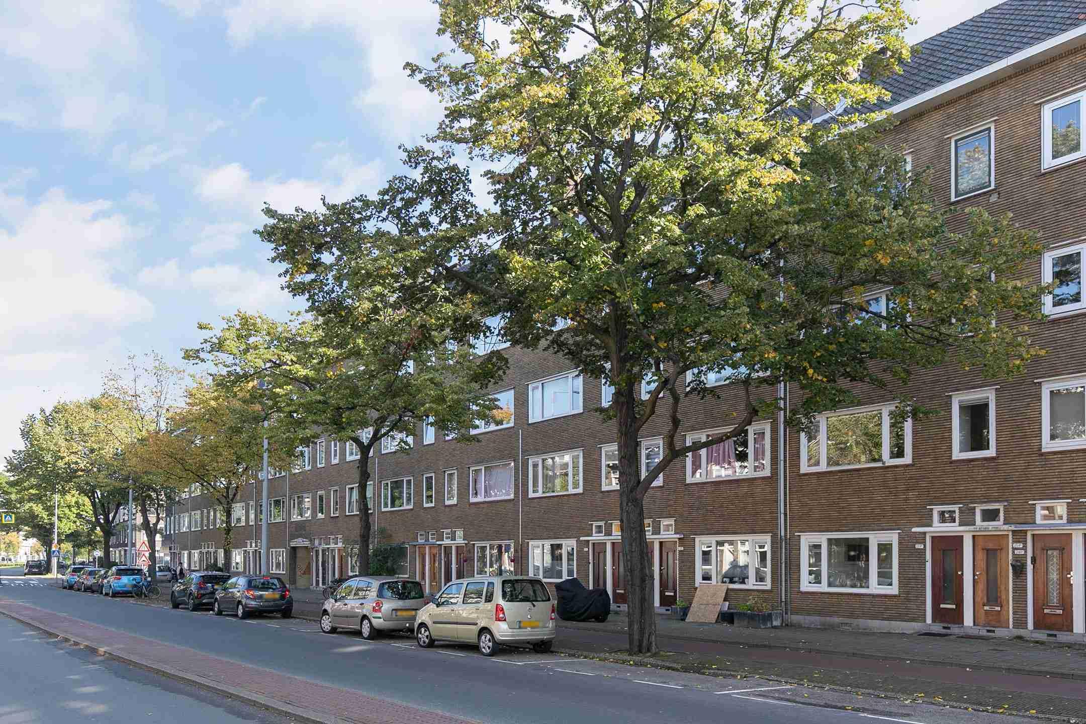 Burgemeester Knappertlaan 259 a 3116 JH Schiedam | Haverschmidtkwartier